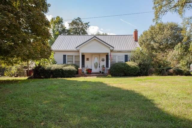 165 Mountain Creek Road, Bowdon, GA 30108 (MLS #9069368) :: Maximum One Realtor Partners