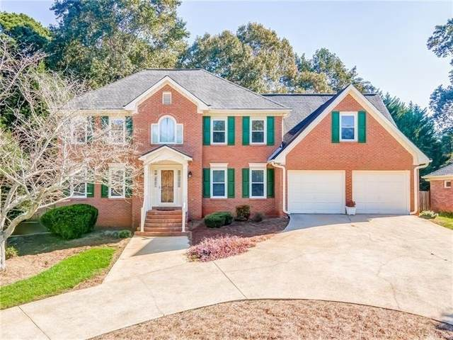 3121 Willow Green Court, Duluth, GA 30096 (MLS #9069373) :: Crown Realty Group