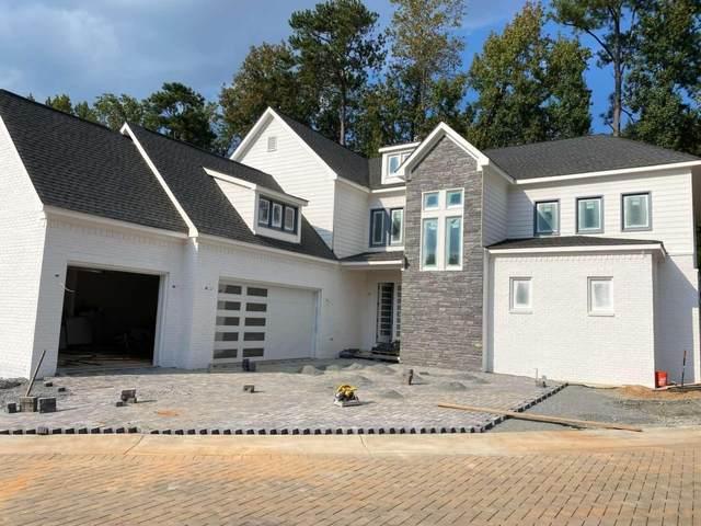 4583 Divine Court NE, Marietta, GA 30067 (MLS #9069374) :: Century 21 Connect Realty