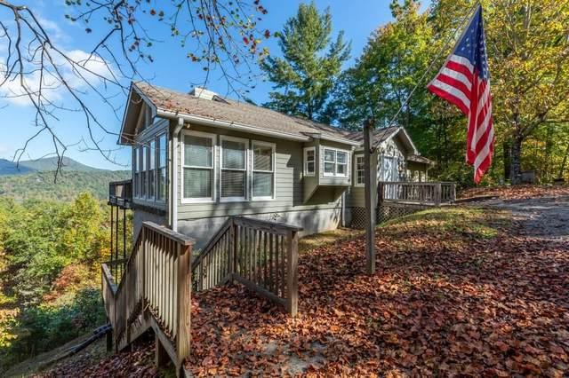 995 Glassy Mountain Road, Hiawassee, GA 30546 (MLS #9069389) :: Statesboro Real Estate