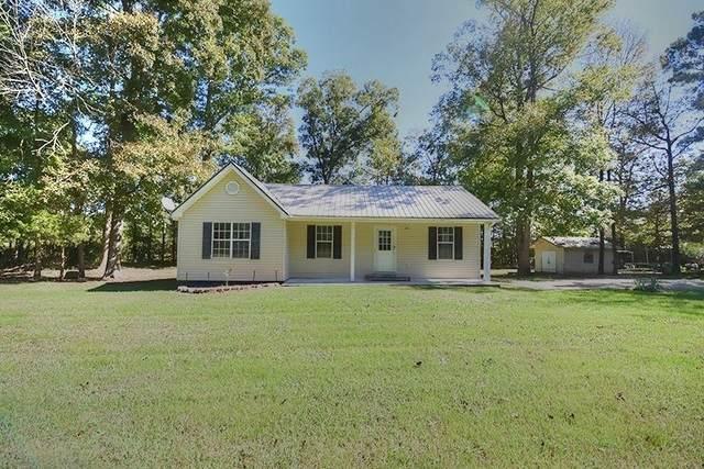 1823 Evergreen Road NE, Resaca, GA 30735 (MLS #9069390) :: Statesboro Real Estate