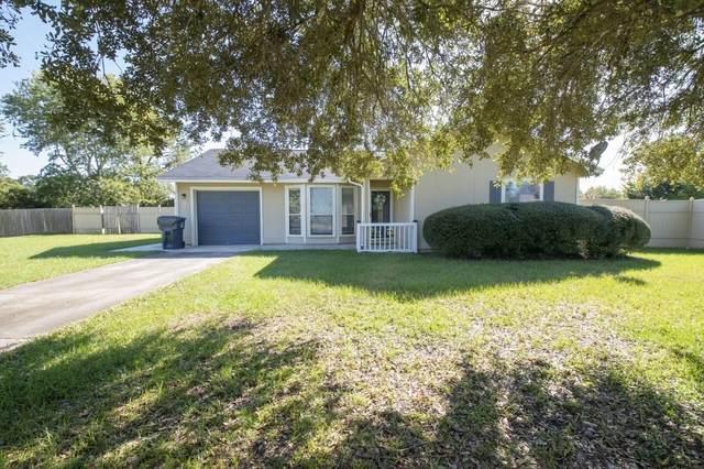 131 Cherry Point Drive, St Marys, GA 31558 (MLS #9069394) :: Statesboro Real Estate