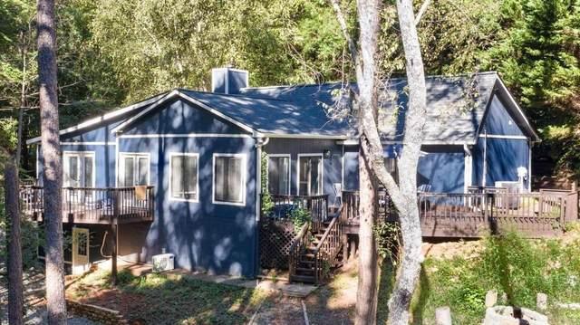 563 Chase Landing Road, Martin, GA 30557 (MLS #9069396) :: Savannah Real Estate Experts