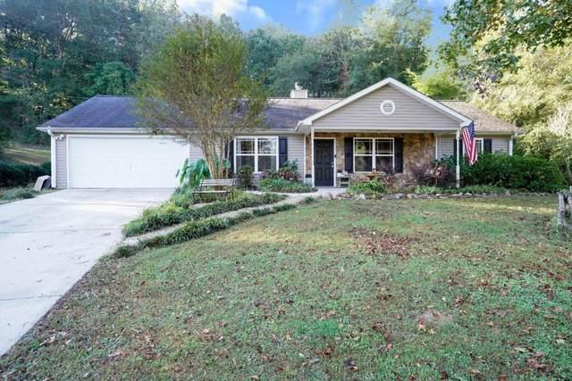 452 Vernon Road, Rome, GA 30165 (MLS #9069404) :: Athens Georgia Homes