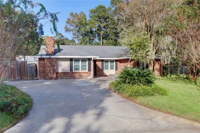 16 Birchwood Cove, Savannah, GA 31419 (MLS #9069418) :: Century 21 Connect Realty