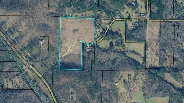 0 Cummings Road, Trion, GA 30753 (MLS #9069435) :: Regent Realty Company