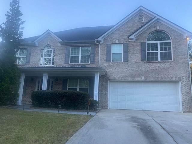 35 Wyndmont Way, Covington, GA 30014 (MLS #9069442) :: Statesboro Real Estate