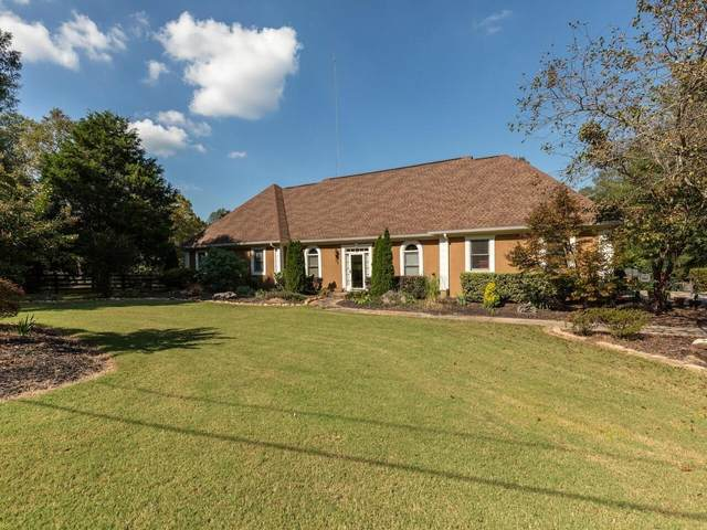 3889 Pineybrook Drive, Loganville, GA 30052 (MLS #9069467) :: Bonds Realty Group Keller Williams Realty - Atlanta Partners