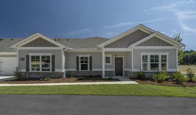 2536 Rathburn Circle #26, Loganville, GA 30052 (MLS #9069471) :: Century 21 Connect Realty