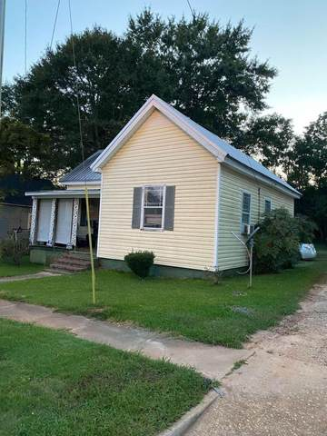 2 New Street, Lagrange, GA 30241 (MLS #9069480) :: The Durham Team