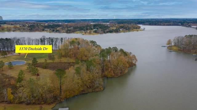 1170 Dockside Drive, Buckhead, GA 30625 (MLS #9069488) :: Bonds Realty Group Keller Williams Realty - Atlanta Partners