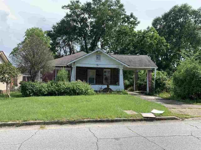 2722 Baldwin Street, Columbus, GA 31906 (MLS #9069500) :: Bonds Realty Group Keller Williams Realty - Atlanta Partners