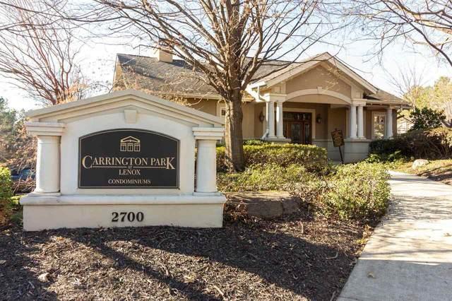 2700 NE Pine Tree Road, Atlanta, GA 30324 (MLS #9069513) :: Savannah Real Estate Experts