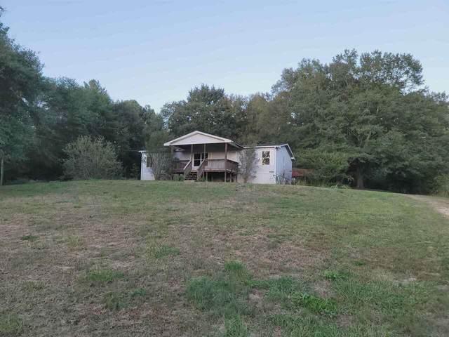 76 Ed Taylor Road, Toccoa, GA 30577 (MLS #9069539) :: Savannah Real Estate Experts