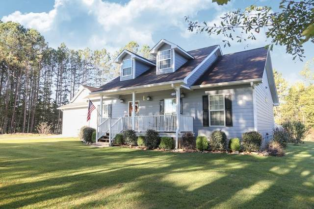 30 Lepard Road, Waco, GA 30182 (MLS #9069549) :: Bonds Realty Group Keller Williams Realty - Atlanta Partners