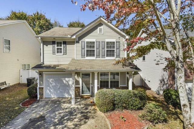 150 Nacoochee Way, Canton, GA 30114 (MLS #9069558) :: Athens Georgia Homes