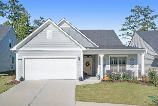 5855 Maple Bluff Way, Hoschton, GA 30548 (MLS #9069563) :: Bonds Realty Group Keller Williams Realty - Atlanta Partners