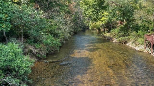 159 Rock Creek Road, Suches, GA 30572 (MLS #9069570) :: Regent Realty Company