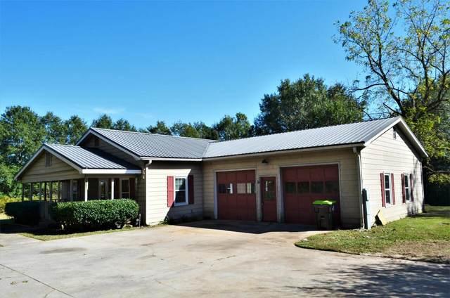233 Rainey Road, Temple, GA 30179 (MLS #9069578) :: Bonds Realty Group Keller Williams Realty - Atlanta Partners