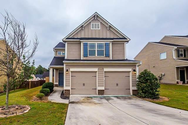 3725 Santa Rosa, Douglasville, GA 30135 (MLS #9069598) :: Athens Georgia Homes