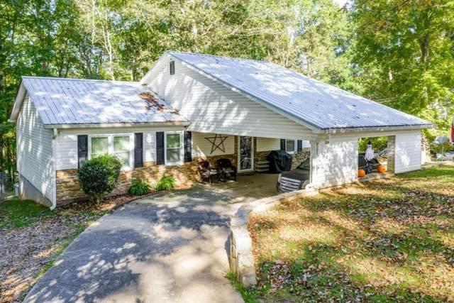 306 Indian Forest Road, Jasper, GA 30143 (MLS #9069605) :: Bonds Realty Group Keller Williams Realty - Atlanta Partners