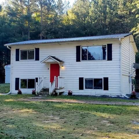 1510 Grady Road, Rockmart, GA 30153 (MLS #9069621) :: Athens Georgia Homes