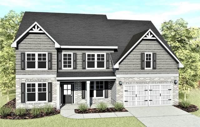 157 Osier Drive #83, Mcdonough, GA 30252 (MLS #9069647) :: Keller Williams