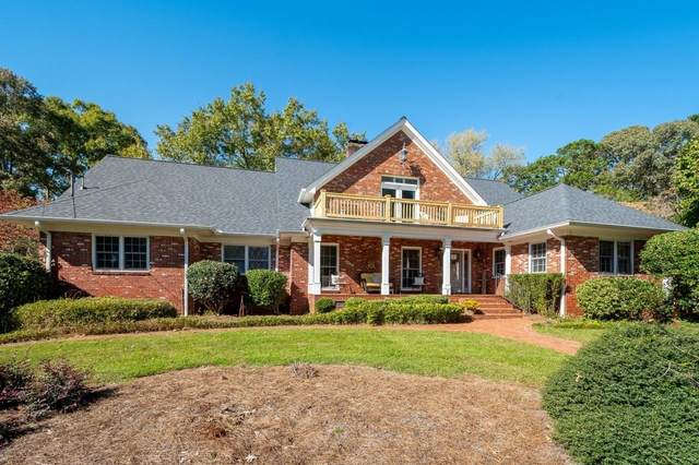 1133 Springdale Road, Gainesville, GA 30501 (MLS #9069660) :: Cindy's Realty Group