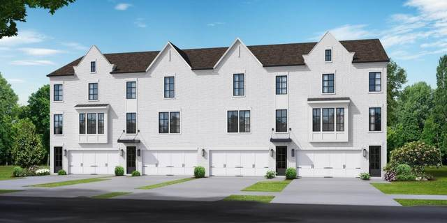 376 Clark Crossing, Sandy Springs, GA 30328 (MLS #9069668) :: Bonds Realty Group Keller Williams Realty - Atlanta Partners