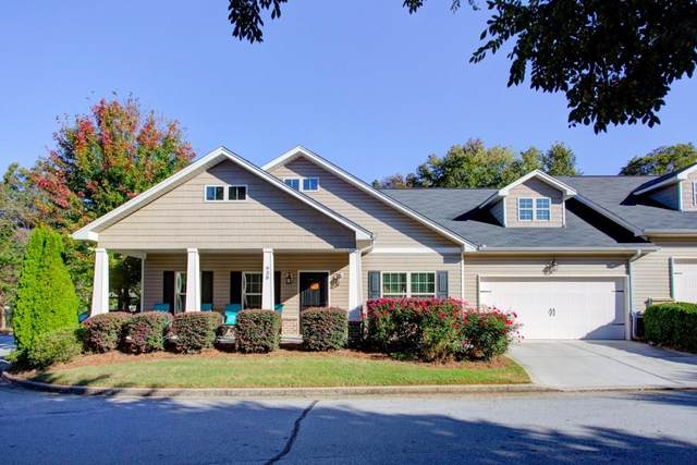 938 Verlander Trail, Mableton, GA 30126 (MLS #9069670) :: Savannah Real Estate Experts
