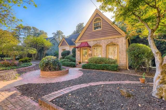77 Dartmouth, Avondale Est, GA 30002 (MLS #9069688) :: Savannah Real Estate Experts