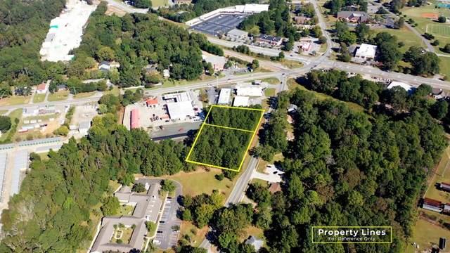 13 & 21 Belt Road 1.43+/- ACRE, Newnan, GA 30263 (MLS #9069690) :: RE/MAX Eagle Creek Realty