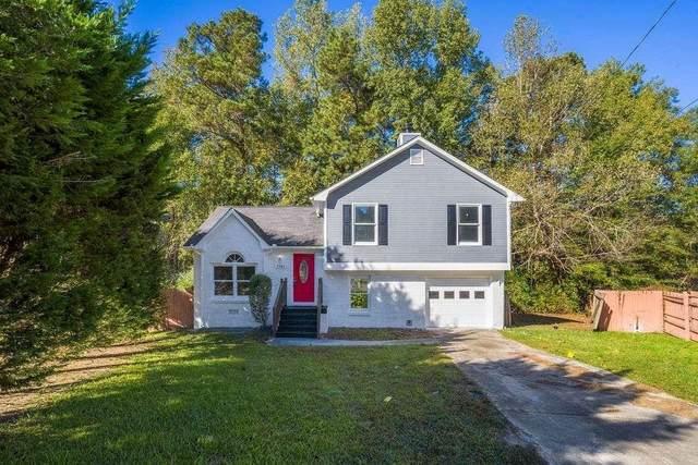 7145 Nunn Woods Way, Fairburn, GA 30213 (MLS #9069693) :: HergGroup Atlanta