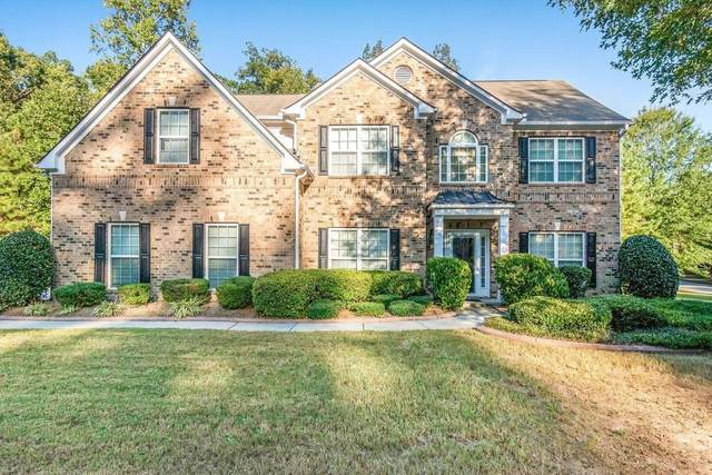 5659 Halsey Trce SW, Atlanta, GA 30349 (MLS #9069704) :: Regent Realty Company