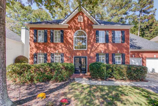 11075 Kimball Crest Drive, Alpharetta, GA 30022 (MLS #9069728) :: Bonds Realty Group Keller Williams Realty - Atlanta Partners