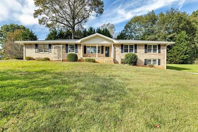 523 Donwood Lane, Marietta, GA 30060 (MLS #9069746) :: HergGroup Atlanta