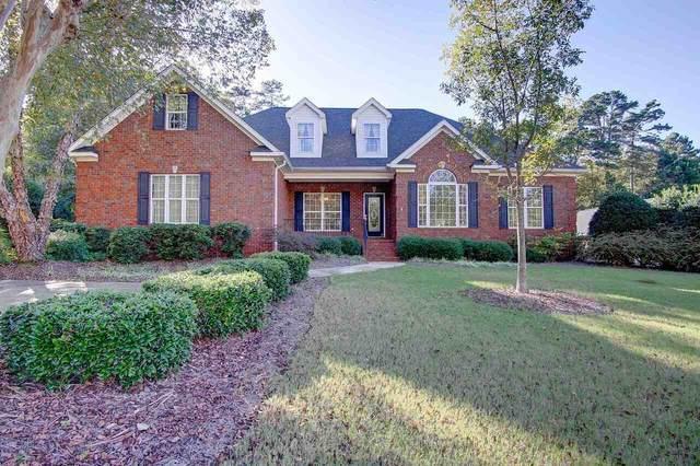 16 S Ivy Ridge, Rome, GA 30161 (MLS #9069751) :: Statesboro Real Estate