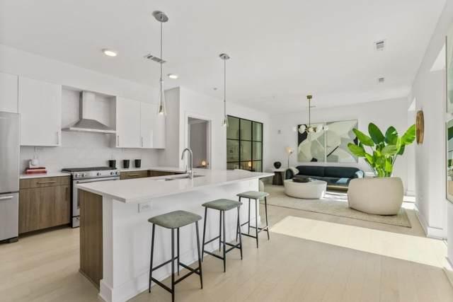 775 Juniper Street NE #314, Atlanta, GA 30308 (MLS #9069757) :: Bonds Realty Group Keller Williams Realty - Atlanta Partners