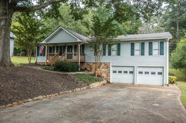 306 Pioneer Circle, Woodstock, GA 30188 (MLS #9069761) :: EXIT Realty Lake Country
