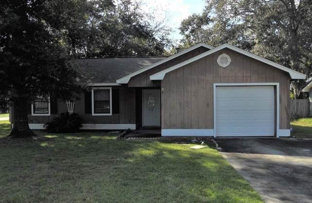 101 Sunnyside Drive, St. Marys, GA 31558 (MLS #9069764) :: Regent Realty Company