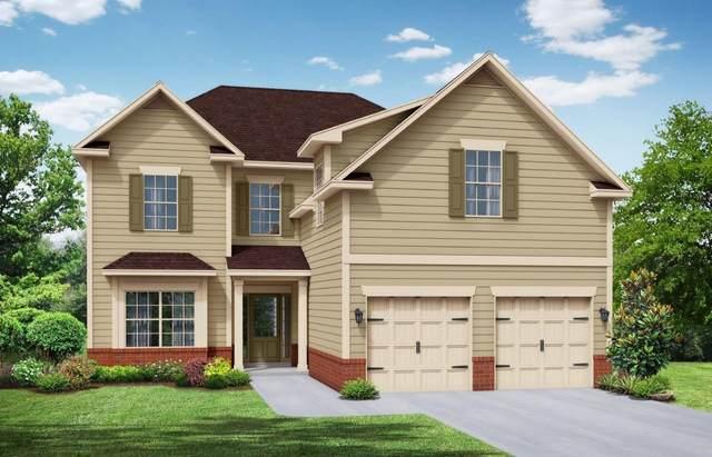 97 Timberland Trail, Dallas, GA 30132 (MLS #9069766) :: Statesboro Real Estate