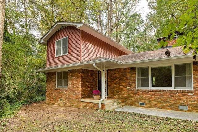 3724 Lakeside Court, Tucker, GA 30084 (MLS #9069781) :: The Cole Realty Group