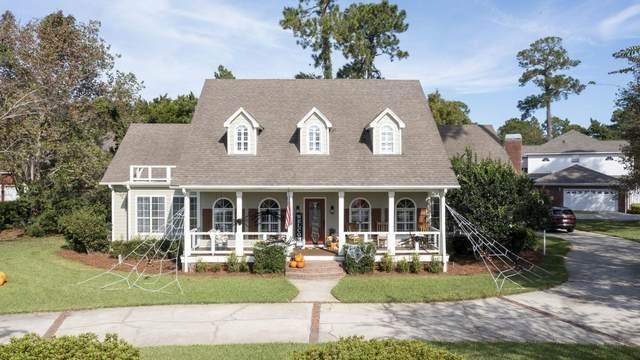 1032 Greenwillow Drive, Saint Marys, GA 31558 (MLS #9069784) :: Regent Realty Company