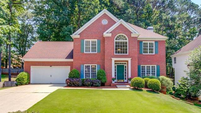2381 Shore View Court, Suwanee, GA 30024 (MLS #9069785) :: The Cole Realty Group