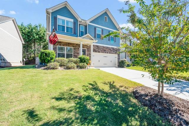 4874 Clarkstone Drive, Flowery Branch, GA 30542 (MLS #9069787) :: Cindy's Realty Group