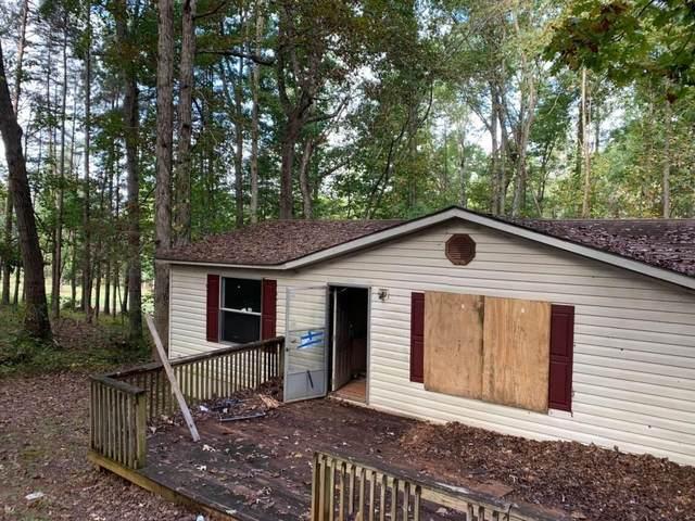 4947 Poplar Springs Road, Gainesville, GA 30507 (MLS #9069790) :: Virtual Properties Realty | The Tracy Prepetit Team