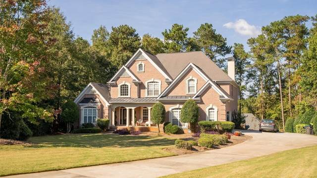 1094 Columbus, Jonesboro, GA 30236 (MLS #9069793) :: Keller Williams