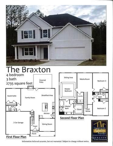 122 Springwood Drive, Carrollton, GA 30117 (MLS #9069796) :: Bonds Realty Group Keller Williams Realty - Atlanta Partners