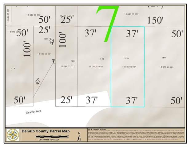 3186 Granby Avenue, Scottdale, GA 30079 (MLS #9069800) :: Rettro Group