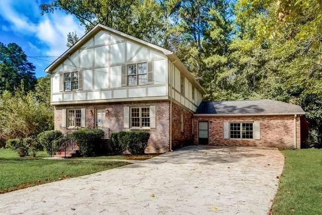 4380 Drayton Woods, Tucker, GA 30084 (MLS #9069801) :: The Cole Realty Group